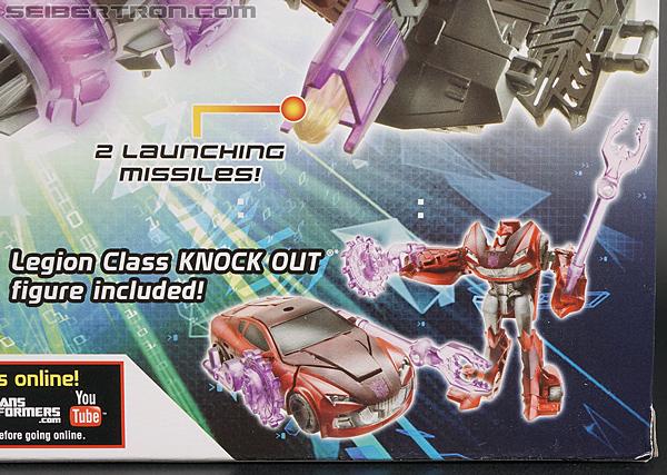 Transformers Prime: Cyberverse Energon Driller (Image #14 of 108)