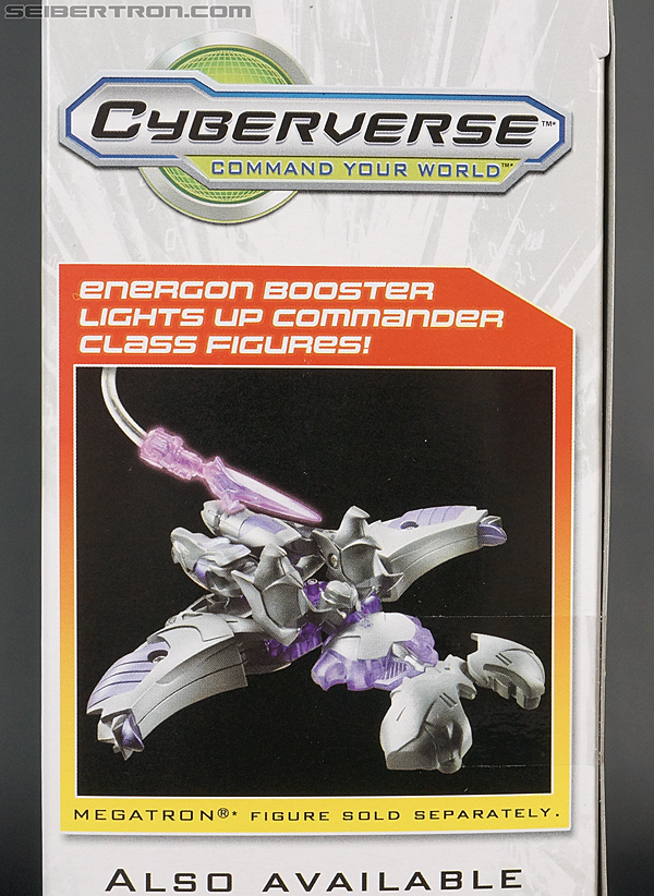Transformers Prime: Cyberverse Energon Driller (Image #18 of 108)