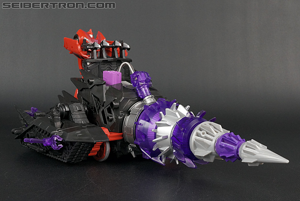 Transformers Prime: Cyberverse Energon Driller (Image #30 of 108)