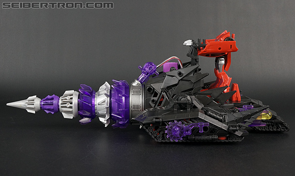 Transformers Prime: Cyberverse Energon Driller (Image #36 of 108)