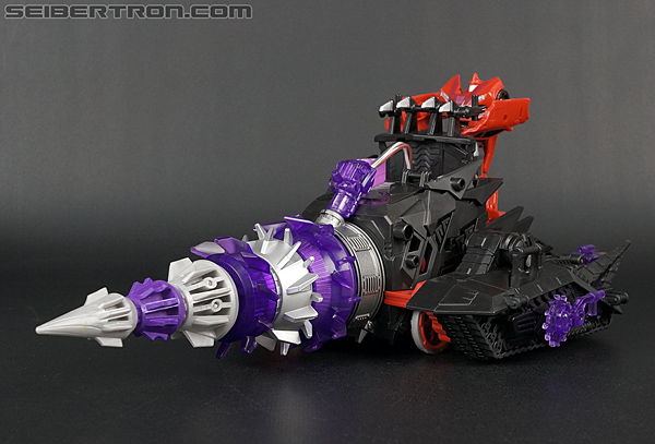 Transformers Prime: Cyberverse Energon Driller (Image #37 of 108)