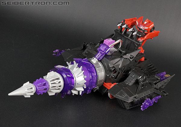 Transformers Prime: Cyberverse Energon Driller (Image #38 of 108)