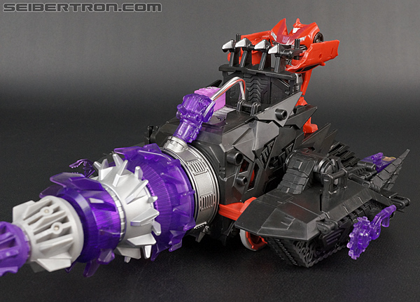 Transformers Prime: Cyberverse Energon Driller (Image #40 of 108)