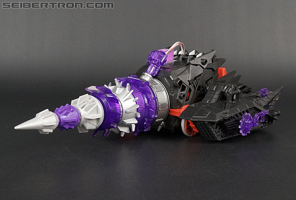 Transformers Prime: Cyberverse Energon Driller (Image #43 of 108)