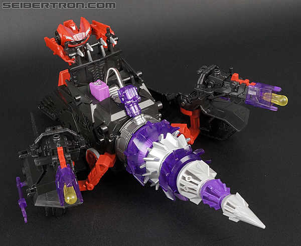 Transformers Prime: Cyberverse Energon Driller (Image #46 of 108)