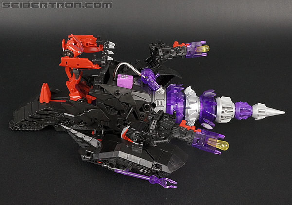 Transformers Prime: Cyberverse Energon Driller (Image #47 of 108)