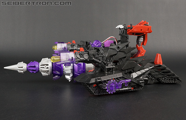 Transformers Prime: Cyberverse Energon Driller (Image #55 of 108)