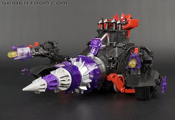 Transformers Prime: Cyberverse Energon Driller (Image #56 of 108)