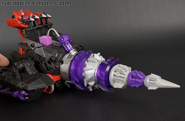 Transformers Prime: Cyberverse Energon Driller (Image #63 of 108)