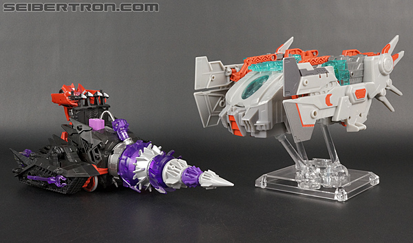 Transformers Prime: Cyberverse Energon Driller (Image #65 of 108)