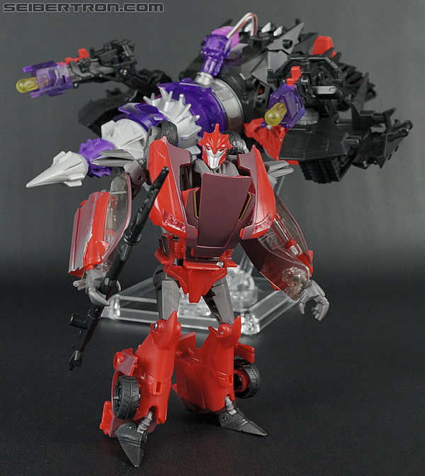 Transformers Prime: Cyberverse Energon Driller (Image #107 of 108)