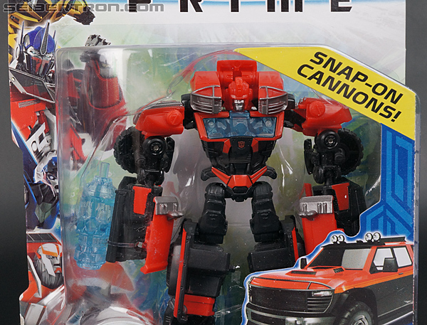 Transformers Prime: Cyberverse Ironhide (Image #2 of 131)