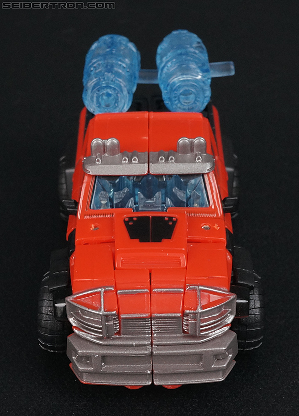 Transformers Prime: Cyberverse Ironhide (Image #18 of 131)