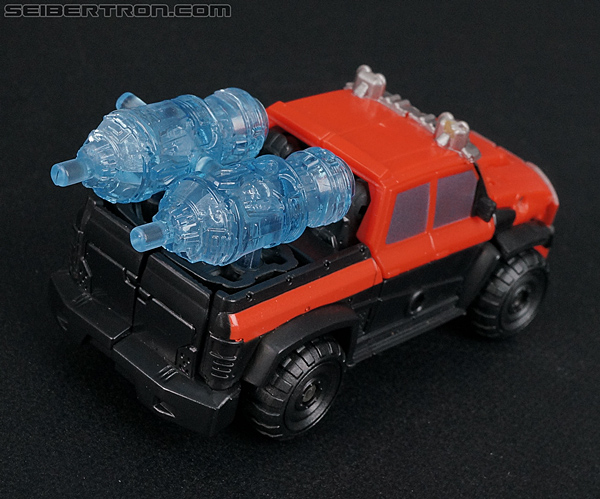 Transformers Prime: Cyberverse Ironhide (Image #22 of 131)