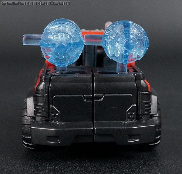 Transformers Prime: Cyberverse Ironhide (Image #24 of 131)