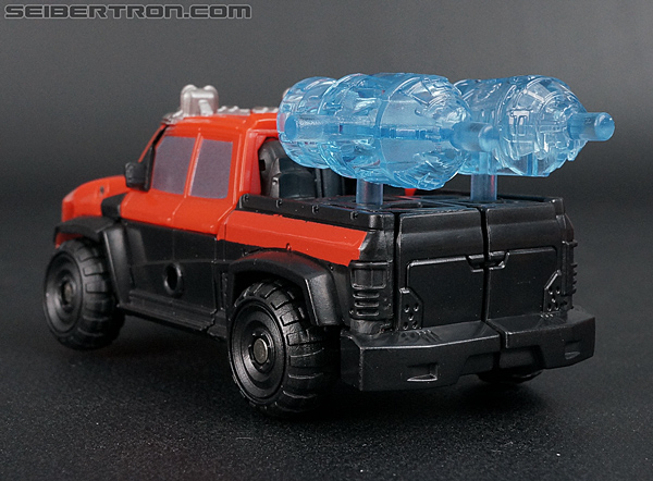 Transformers Prime: Cyberverse Ironhide (Image #25 of 131)