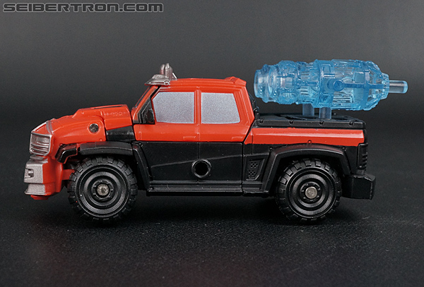 Transformers Prime: Cyberverse Ironhide (Image #26 of 131)