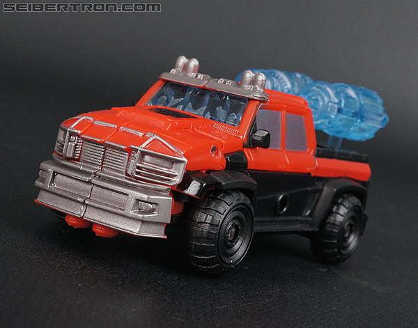 Transformers Prime: Cyberverse Ironhide (Image #27 of 131)