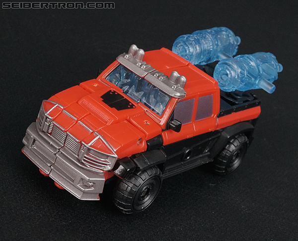 Transformers Prime: Cyberverse Ironhide (Image #28 of 131)