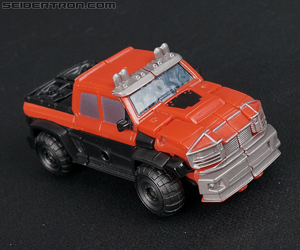 Transformers Prime: Cyberverse Ironhide (Image #31 of 131)