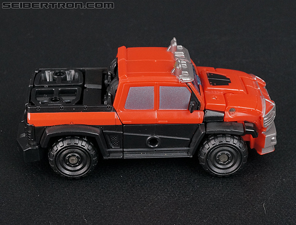 Transformers Prime: Cyberverse Ironhide (Image #32 of 131)