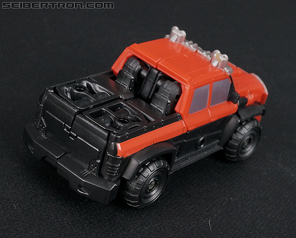 Transformers Prime: Cyberverse Ironhide (Image #33 of 131)