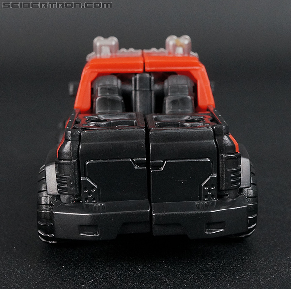 Transformers Prime: Cyberverse Ironhide (Image #35 of 131)
