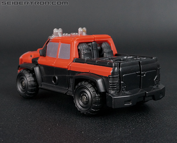 Transformers Prime: Cyberverse Ironhide (Image #36 of 131)