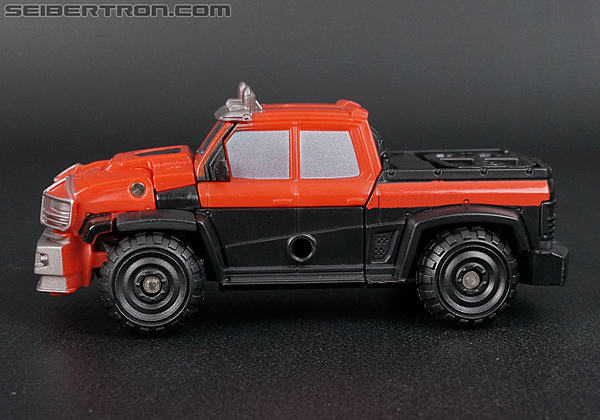 Transformers Prime: Cyberverse Ironhide (Image #37 of 131)