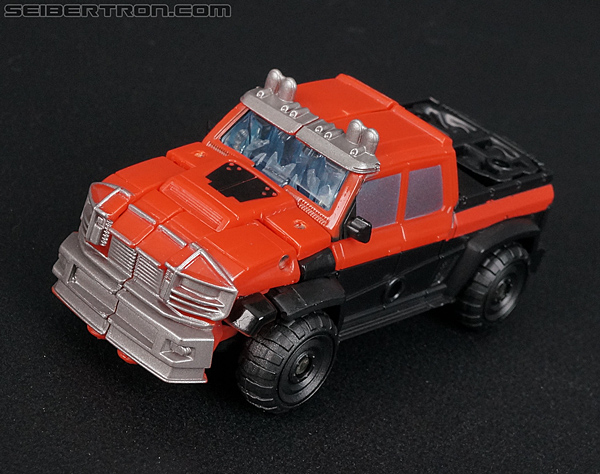 Transformers Prime: Cyberverse Ironhide (Image #39 of 131)