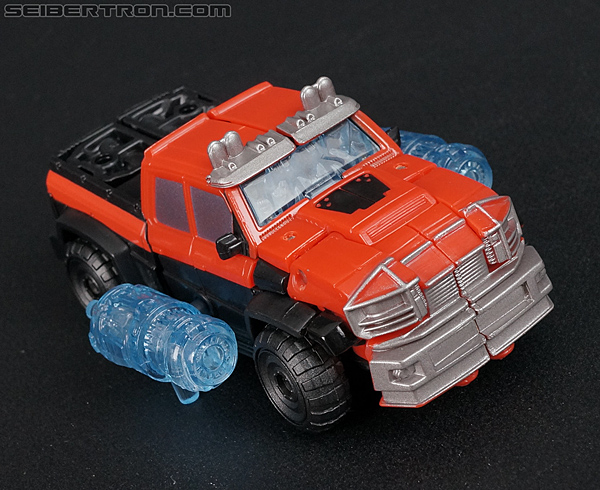 Transformers Prime: Cyberverse Ironhide (Image #40 of 131)