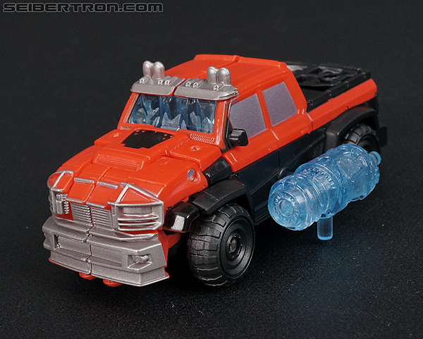 Transformers Prime: Cyberverse Ironhide (Image #41 of 131)