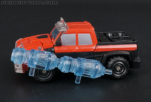 Transformers Prime: Cyberverse Ironhide (Image #43 of 131)