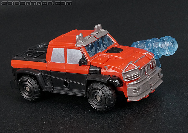 Transformers Prime: Cyberverse Ironhide (Image #44 of 131)
