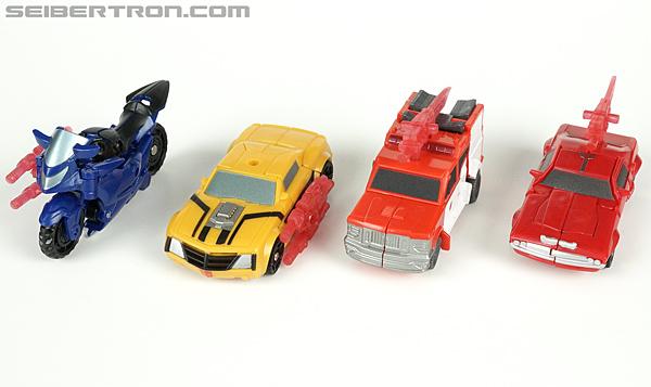 Transformers Prime: Cyberverse Arcee (Image #41 of 101)