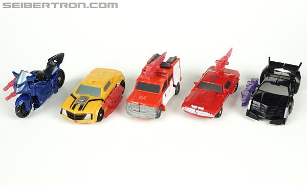 Transformers Prime: Cyberverse Arcee (Image #43 of 101)