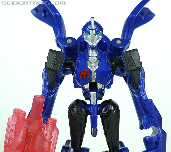 Transformers Prime: Cyberverse Arcee (Image #48 of 101)