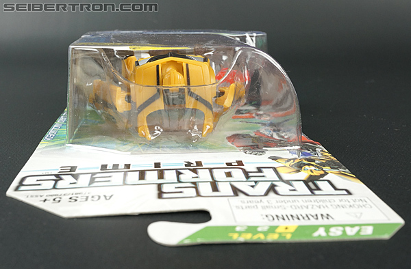Transformers Prime: Cyberverse Bumblebee (Image #14 of 110)
