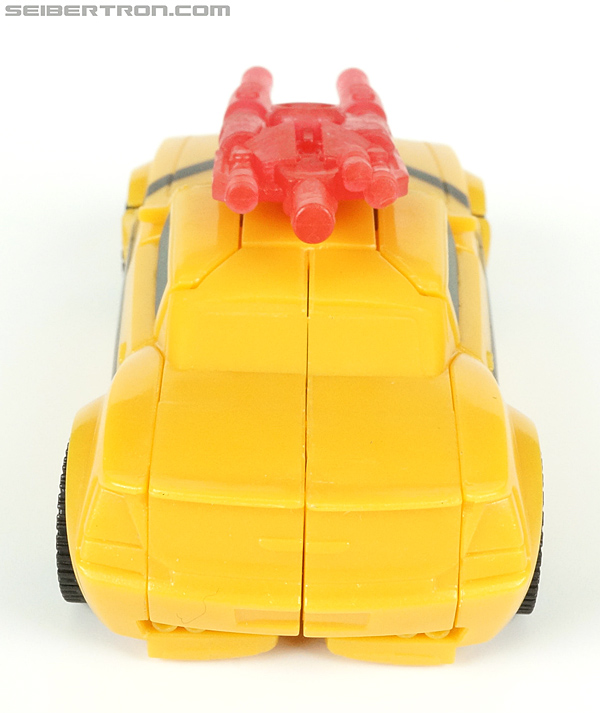 Transformers Prime: Cyberverse Bumblebee (Image #23 of 110)