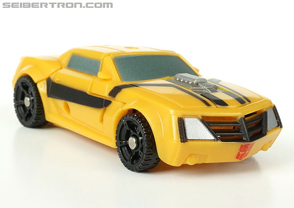 Transformers Prime: Cyberverse Bumblebee (Image #33 of 110)