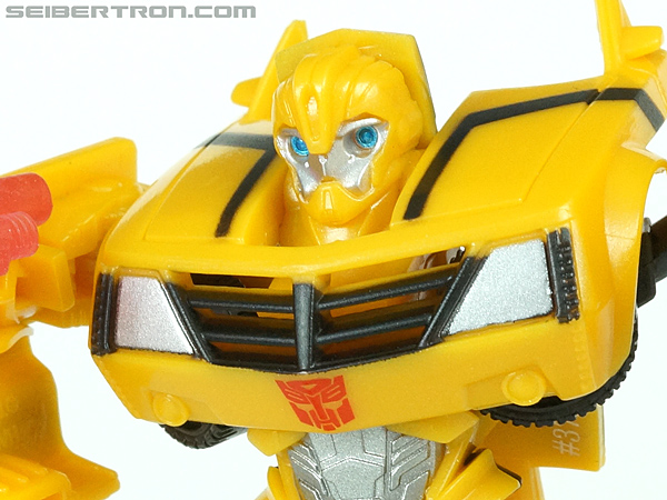 Transformers Prime: Cyberverse Bumblebee (Image #85 of 110)