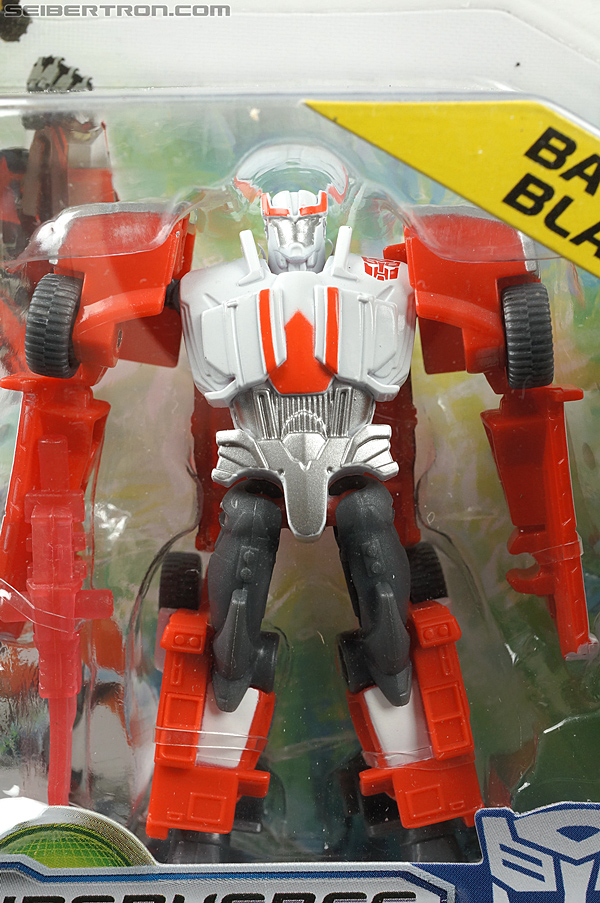 Transformers Prime: Cyberverse Ratchet (Image #2 of 111)