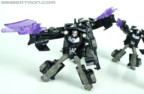 Transformers Prime: Cyberverse Vehicon (Image #103 of 128)