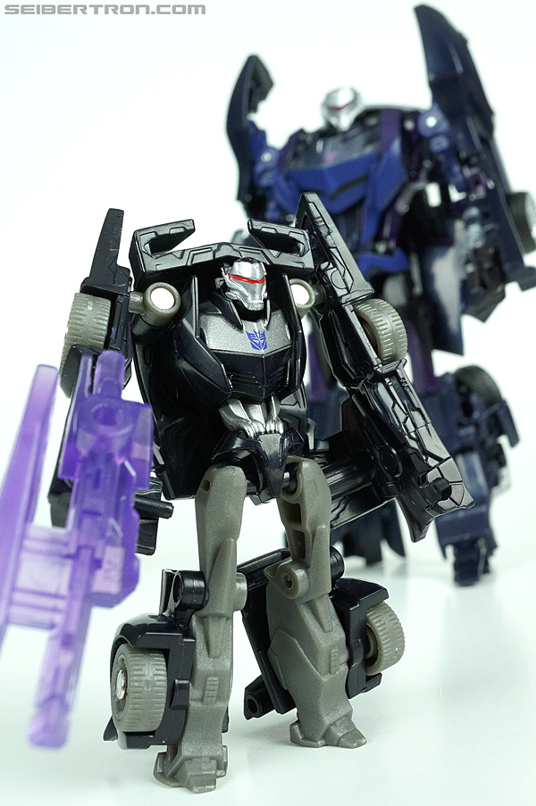 Transformers Prime: Cyberverse Vehicon (Image #127 of 128)