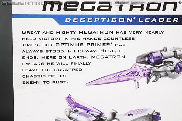 Transformers Prime: Cyberverse Megatron (Image #7 of 144)
