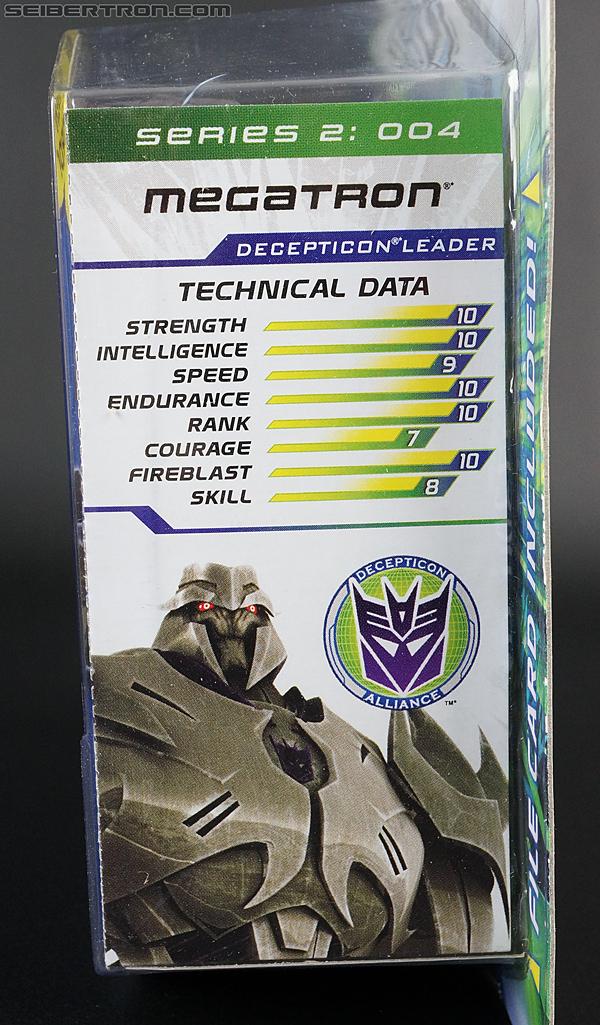 Transformers Prime: Cyberverse Megatron (Image #9 of 144)