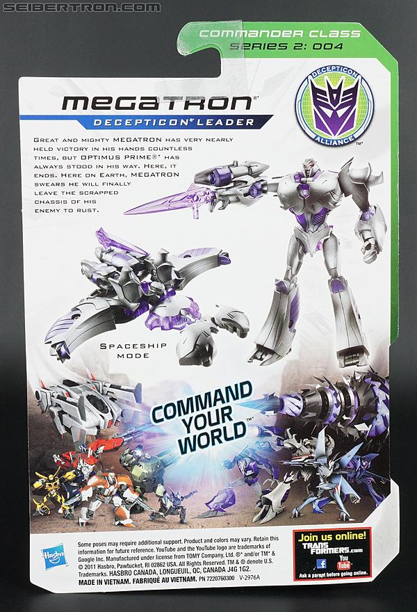 Transformers Prime: Cyberverse Megatron (Image #15 of 144)