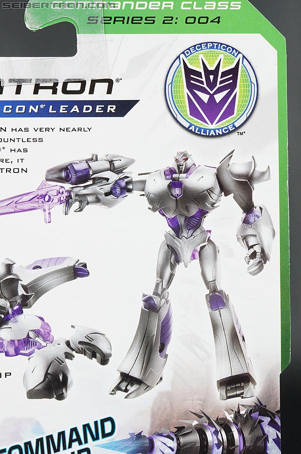 Transformers Prime: Cyberverse Megatron (Image #16 of 144)