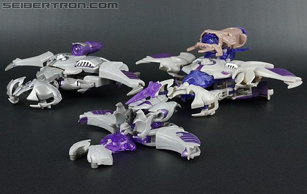 Transformers Prime: Cyberverse Megatron (Image #39 of 144)