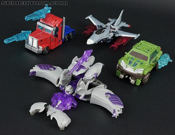 Transformers Prime: Cyberverse Megatron (Image #45 of 144)